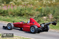 Fintray Hill Climb - August 2009
