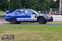 2010 Time Attack Cadwell Park