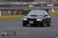 SIDC Knockhill 19th March 2011