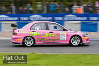 Time Attack Knockhill 2011