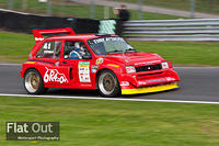 Time Attack Oulton Park 2011