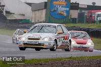 Civic Cup Knockhill