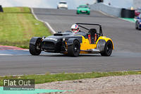 SIDC Knockhill 9th June