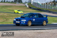 Knockhill 17th March