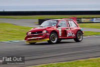 Time Attack Anglesey Saturday