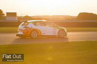 Time Attack Snetterton Saturday