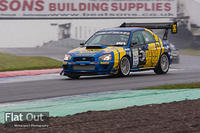 Time Attack Knockhill