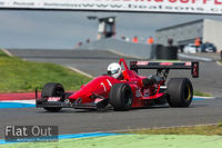 British Sprint Championship - Knockhill July 2013