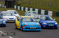 Civic Cup - Cadwell Park
