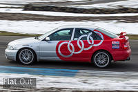 Knockhill, 30th March