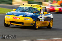 BRSCC MX5 - Croft