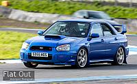 SIDC Knockhill May