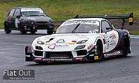 Time Attack Round 2 - Knockhill