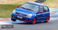 Hot Hatch - 19th April 2015