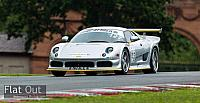 Time Attack Round 4 Oulton Park