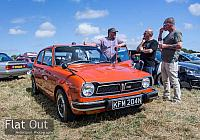 Fueled Society - Harewood Hillclimb Sunday 7th August