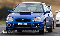 SIDC Knockhill - 26th March