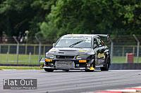 Time Attack Round 3 - Brands Hatch