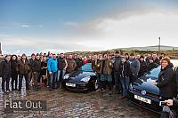 Tartan Outlaw Meeting with Magnus Walker