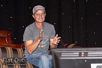 An Evening with Colin Edwards