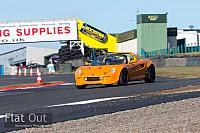 SIDC Knockhill March