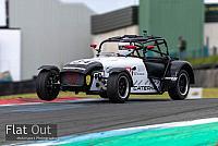 BRSCC Caterham 270R Championship